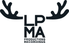 LPMA Productions & Recordings Logo